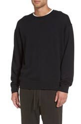 Vince Men's Crewneck Sweatshirt