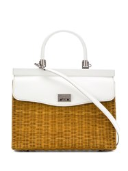 Rodo Tote Bag Neutrals