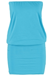 Buffalo Sports Dress Tuerkis Turquoise