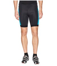 Pearl Izumi Select Pursuit Tri Shorts Black Atomic Blue