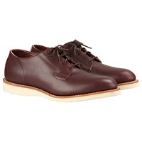 Red Wing Shoes Oxford Merlot Mesa