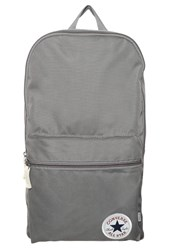 Converse Core Rucksack Charcoal Dark Gray