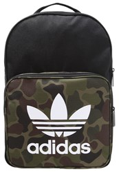 Adidas Originals Rucksack Black