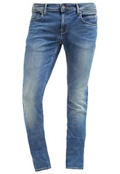 Pepe Jeans Finsbury Relaxed Fit Q65 Blue Denim