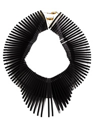 Sarah Angold Studio 'Super Relay' Necklace Black