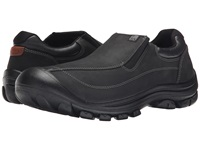 Keen Piedmont Slip On Black Men's Slip On Shoes