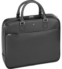 Montblanc Sartorial Small Leather Document Case