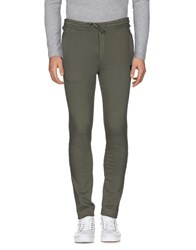 Circolo 1901 Casual Pants Military Green