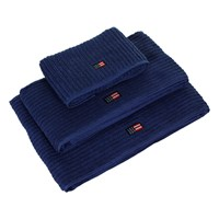 Lexington American Towel Navy Bath Towel
