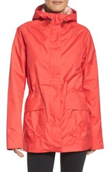 Helly Hansen Women's 'Appleton' Waterproof Coat Cayenne