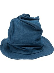Ca4la Mountain Hat Blue
