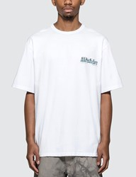 Misbhv The Mbh Hotel And Spa T Shirt White