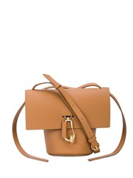 Zac Posen Lobster Lock Crossbody Bag 60