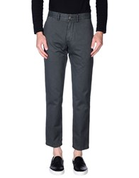 Basicon Casual Pants Lead