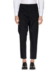 Imperial Star Casual Pants Black