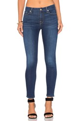 7 For All Mankind B Air Ankle Skinny Duchess