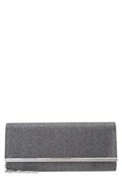 Dorothy Perkins Clutch Metallic Black