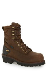 Ariat Men's 'Powerline H2o' Waterproof Insulated Composite Toe Work Boot