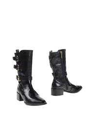 Martinelli Ankle Boots Black