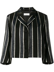 Dries Van Noten Vinnie Jacket Black