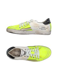 Primabase Sneakers Yellow