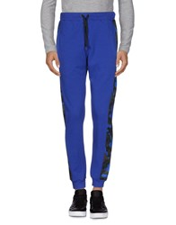F K Project Casual Pants Bright Blue