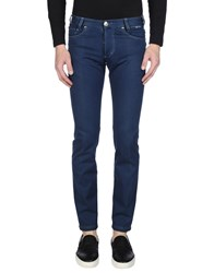 Betwoin Casual Pants Blue