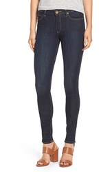Kut From The Kloth Women's 'Diana' Stretch Curvy Skinny Jeans