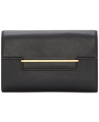 Vince Camuto Aster Clutch Black