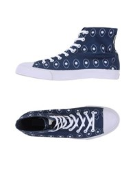 Saturdays Surf Nyc Footwear High Tops And Trainers Men