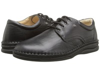 Finn Comfort Metz 1100 Black Grain Men's Shoes