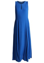 Kiomi Maxi Dress Blue Royal Blue