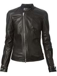 Diesel Black Gold 'Lesdyn' Biker Jacket