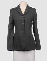 Guess Suits And Jackets Blazers Women Steel Grey