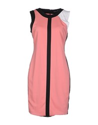 Cristinaeffe Collection Dresses Short Dresses Women Pink