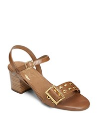 Aerosoles Midtown Dress Sandals Tan