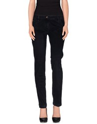 Jacob Cohen Jacob Coh N Trousers Casual Trousers Women Dark Blue