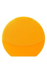 Foreo Luna Tm Play Plus Facial Cleansing Brush Sunflower Yellow