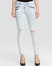 Black Orchid Jeans Billie Zipper Skinny In Never Say Never