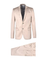 8 Suits And Jackets Suits Beige