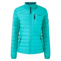 Tog 24 Prime Down Gilet Turquoise