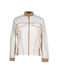 Class Roberto Cavalli Coats And Jackets Jackets Men