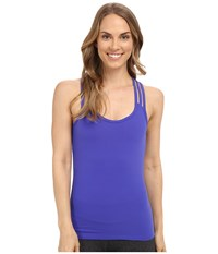 Marmot Vogue Tank Top Gemstone Women's Sleeveless Blue
