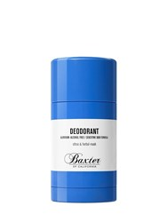 Baxter Of California 75Gr Deodorant Transparent