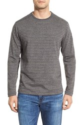 Men's Tommy Bahama 'New South Wales' Stripe Crewneck Sweater