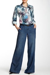 Cj By Cookie Johnson Upright Wide Leg Trouser