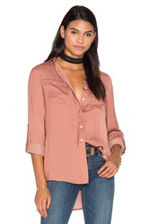 Minkpink No Introduction Top Rose