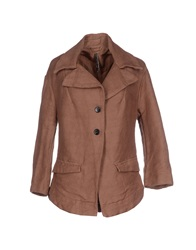 Manila Grace Blazers Brown