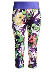 Desigual Tights Garden Multicoloured