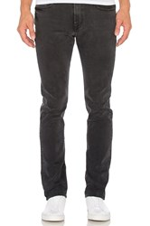 Frame Denim L'homme Skinny Fade To Grey